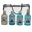 Pure Paws H2O Travel Kit