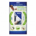 Artero pet cleaning gloves