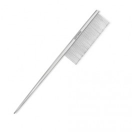 Artero comb barb handle thin metal
