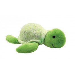 Squeaky Green Turtle
