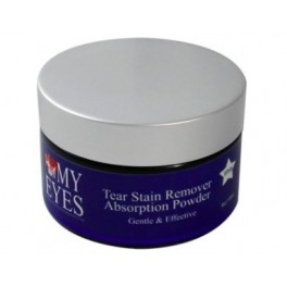 Pure Paws Love My Eyes Tear Stain Remover - White Absorption Powder